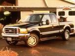 1999 Ford F350 Super Duty Super Cab