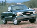 1999 GMC Sierra 2500 HD Regular Cab
