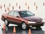 1999 Lexus ES