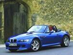 2000 BMW M