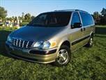 2000 Chevrolet Venture Passenger