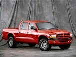 2000 Dodge Dakota Quad Cab