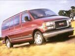2000 GMC Savana 3500 Passenger