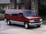 2001 Ford Econoline E150 Passenger