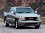 2001 GMC Sierra 1500 Extended Cab