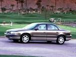 2002 Buick Regal