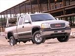 2002 GMC Sierra 2500 HD Extended Cab