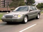 2002 Mercury Grand Marquis
