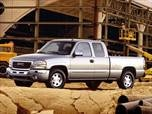 2003 GMC Sierra 2500 HD Extended Cab
