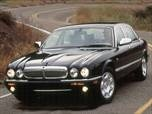 2003 Jaguar XJ Series