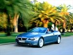 2004 BMW 6 Series