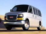 2004 GMC Savana 1500 Passenger
