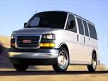 2004 GMC Savana 3500 Passenger