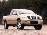 2004 Nissan Titan King Cab