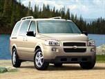 2005 Chevrolet Uplander Passenger