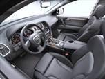 2007 Audi Q7 photo