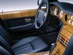 2007 Bentley Arnage photo