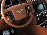 2007 Bentley Continental photo