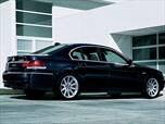 2007 BMW 7 Series photo