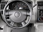 2007 Chevrolet Colorado Regular Cab photo