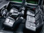 2007 Chevrolet Silverado (Classic) 2500 HD Crew Cab photo