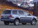 2007 Chrysler Aspen photo