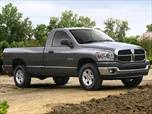 2007 Dodge Ram 1500 Regular Cab