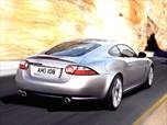 2007 Jaguar XK Series photo