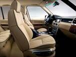 2007 Land Rover Range Rover photo