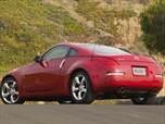 2007 Nissan 350Z photo