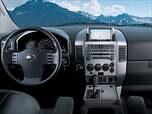 2007 Nissan Armada photo