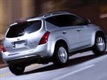 2007 Nissan Murano photo