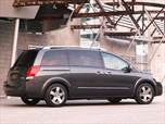 2007 Nissan Quest photo