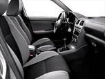 2007 Subaru Impreza photo
