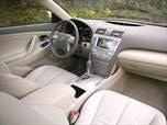 2007 Toyota Camry photo