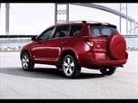 2007 Toyota RAV4 photo