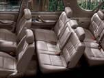 2007 Toyota Sequoia photo