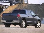 2007 Toyota Tundra CrewMax photo