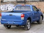 2007 Toyota Tundra Regular Cab photo