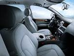 2008 Audi Q7 photo