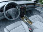 2008 Audi S8 photo