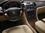 2008 Cadillac Escalade photo