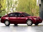 2008 Hyundai Sonata photo