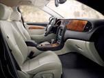 2008 Jaguar S-Type photo