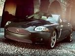 2008 Jaguar XK Series