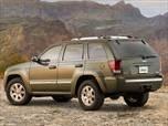 2008 Jeep Grand Cherokee photo