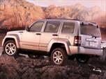 2008 Jeep Liberty photo
