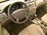 2008 Kia Optima photo
