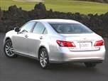 2008 Lexus ES photo