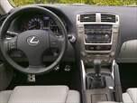 2008 Lexus IS photo